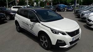Peugeot 3008 2 0 Bluehdi 150 S S Gt Line : verkauft peugeot 5008 gt line 2 0 blue gebraucht 2017 km in st p lten ~ Gottalentnigeria.com Avis de Voitures