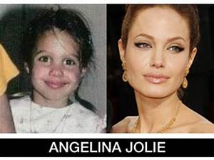 Famous People: Then and Now. Part 2 (90 pics) - Picture ...