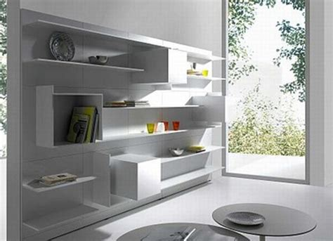 home interior shelves functional and decorative shelf system designs for your
