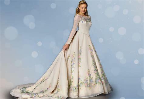 Fairytale Princess Wedding Dresses Naf Dresses