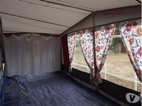 chambre pour auvent de caravane auvent caravane toutes saisons surface habitable 13m en