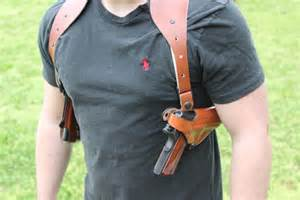 Remington 1911 R1 Concealed Carry Holster
