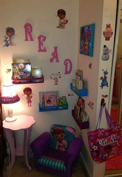 Doc Mcstuffins Bedroom Ideas by 16 Best Images About Minnie Mouse Room Decor On