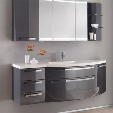 pelipal bathroom furniture primadonna 1230mm vanity unit