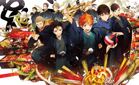 February 17, 2021 by admin. Haikyu Wallpapers - Wallpaper Cave