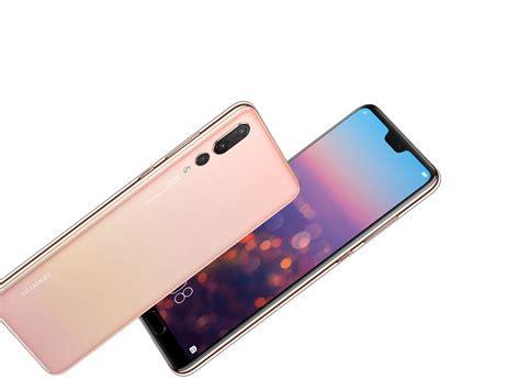 Huawei P20 Pro dane techniczne, opinie, recenzja - PhonesData