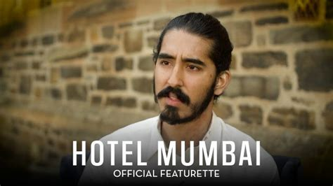 hotel mumbai featurette highlights  real heroes
