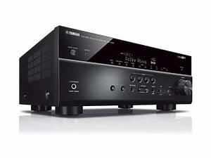 Yamaha Rx V685 : yamaha rx v685 7 2 av receiver thomas electronic online ~ Jslefanu.com Haus und Dekorationen