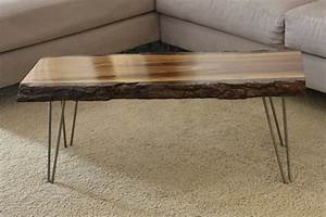 best 25 log table ideas on pinterest wooden trunk With log coffee table for sale
