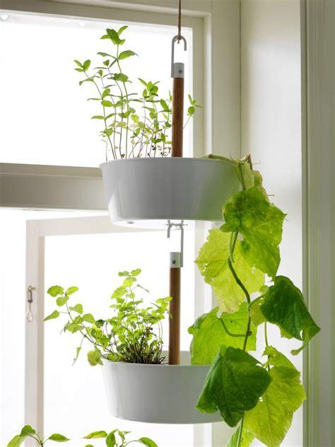 cuisine 1000 euros cache pot suspendus pot de fleurs suspendu et jardinière