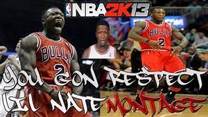 Nate Robinson Bulls Wallpaper | www.imgkid.com - The Image ...