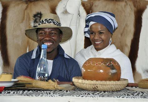 Meme In Muvhango - chris and tsholo say i do daily sun