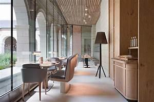 Restaurant Le Lazare : abbaye de fontevraud by patrick jouin yellowtrace ~ Melissatoandfro.com Idées de Décoration