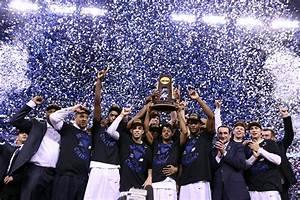 Duke Beats Wisconsin 68-63 To Win 2015 NCAA Tournament ...