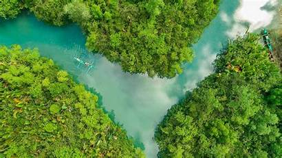 Cebu Bing Bojo Philippines River Peapix Wallpaperhub