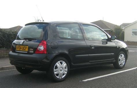 Mk2 Renault Clio 1.5 Dci Breaking All Parts Available (can