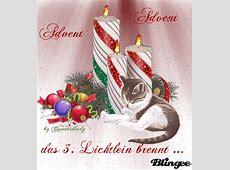 3 Advent Whatsapp und Facebook GB Bilder, GB Pics, Jappy