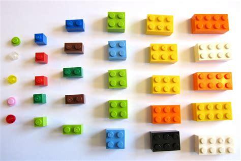 lego pieces  teach    life connect