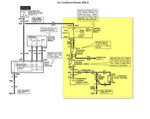 1997 Ford Expedition 4x4 Wiring Diagram