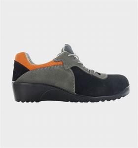 Chaussure De Securite Cuisine Femme : chaussure de s curit femme julie s3 src nordways ~ Farleysfitness.com Idées de Décoration