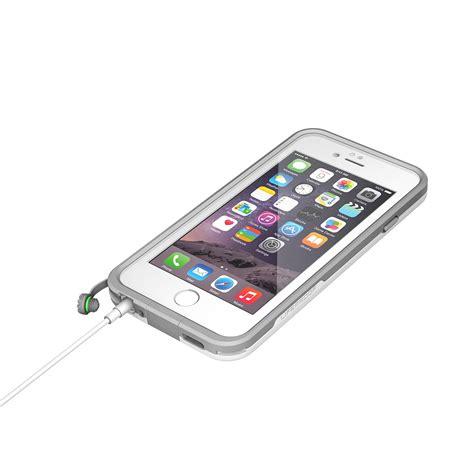 lifeproof iphone lifeproof fre iphone 6 white 77 50357