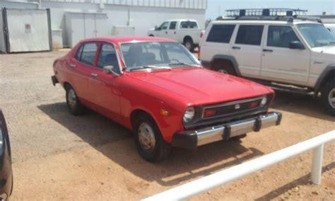 78 Datsun B210 by 1978 Datsun B210 4 Door Sedan For Sale In Vista