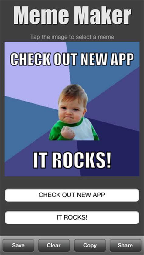 Meme Creator No Watermark - meme maker on the app store