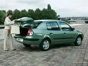 Renault Clio Symbol 1 4 I 16v  98 Hp  Automatic