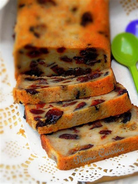 pudding antillais au rhum aux raisins secs et pruneaux