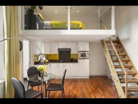 Wohnung Gestalten Ideen by 1 Raum Wohnung Einrichten
