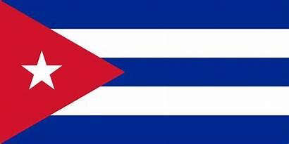 Cuba Drapeau Flag Coloring Kuba Wiki Flagge