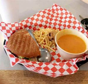 Tin Cup - 101 Photos & 230 Reviews - Sandwiches - 1025 W ...