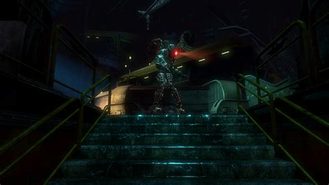 video games bioshock bioshock  wallpapers hd desktop