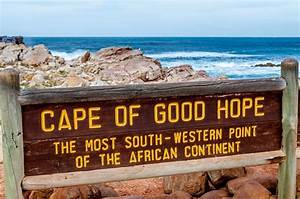 The Cape Point Route, South Africa - Travel Addicts