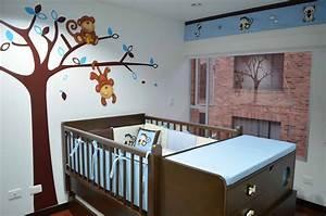 homify imagenes de decoracion de cuarto de bebe varon