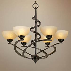 Chandelier inspiring oil rubbed bronze chandeliers