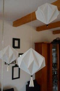 Fünfzackiger Falten by Diamant Aus Papier Falten Ideen Aus Papier