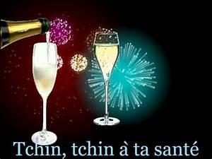 Image Champagne Anniversaire : bon anniversaire mon fr re youtube ~ Medecine-chirurgie-esthetiques.com Avis de Voitures