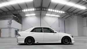 Forza 4 Lexus Is300  Toyota Altezza