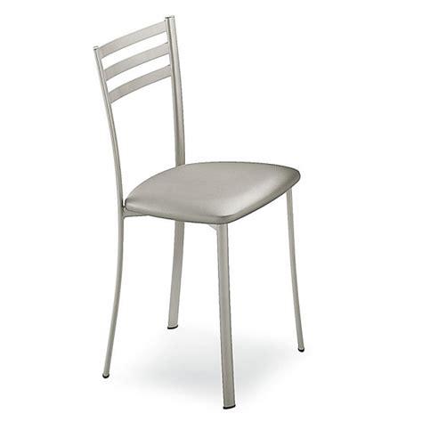 chaise de cuisine en m 233 tal ace