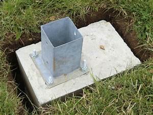 étente à Linge : poteau beton pour etendoir linge inspirations avec ~ Melissatoandfro.com Idées de Décoration