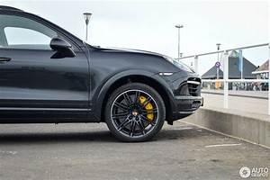 2017 Porsche Cayenne Turbo S : porsche 958 cayenne turbo s 19 july 2017 autogespot ~ Maxctalentgroup.com Avis de Voitures