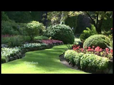 Backyard Tours by Butchart Garden Tour