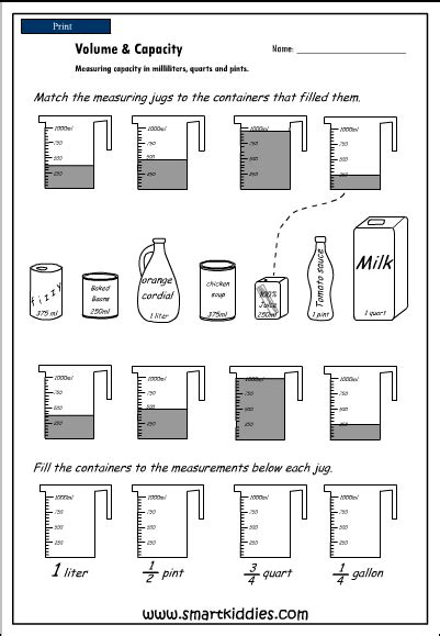 images  comparing shapes worksheet comparing
