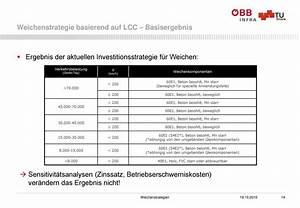 Betonmengen Berechnen : weichenstrategien univ prof dipl ing peter veit ppt herunterladen ~ Themetempest.com Abrechnung