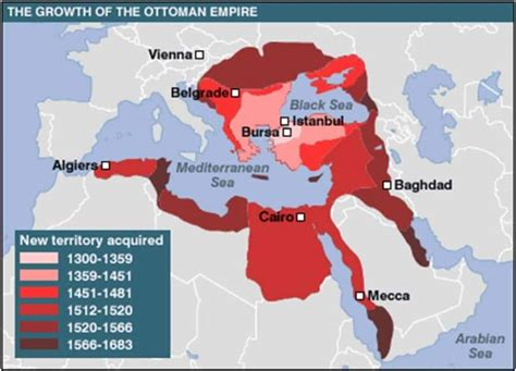 How Did The Ottoman Empire Start by 5 Reasons Why The Byzantine Empire Finally Collapsed