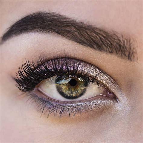 Makeup Tips Green Eyes