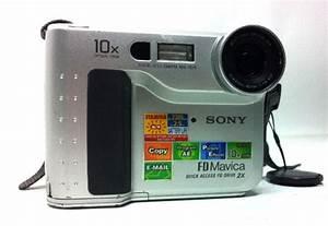 Sony Mvc