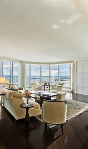 Nice Shack: An Exclusive Look Inside NYC's $118M Penthouse ...