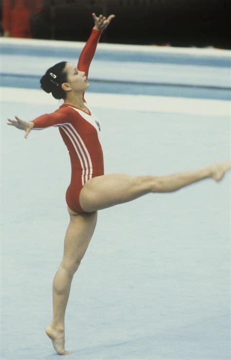 Nellie Kim - Wikipedia